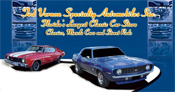 More Listings from Ted Vernon Specialty Automobiles