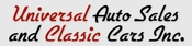More Listings from Universal Auto Sales and Classic Cars, Inc.