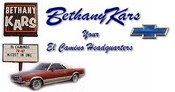 More Listings from Bethany Kars Inc ( El Camino's)