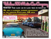 More Listings from Fabulous 50's Motor Car Co.