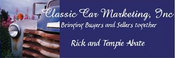 More Listings from Classic Car Marketing
