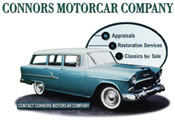 More Listings from Connors Motorcar Company