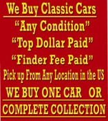 More Listings from Gullwing Motor Cars