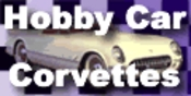 More Listings from Hobby Car Corvettes