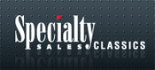 More Listings from Specialty Sales Classics - Benicia