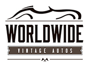 More Listings from Worldwide Vintage Autos, LLC