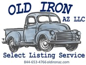 More Listings from Old Iron AZ LLC