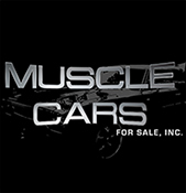 More Listings from Muscle Cars For Sale