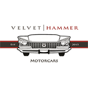 More Listings from Velvet Hammer Motorcars