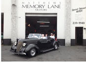 More Listings from Matthews Memory Lane Motors
