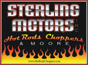More Listings from Sterling Motors Inc.