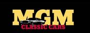 More Listings from MGM Classic Cars