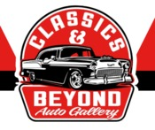 More Listings from Classics and Beyond Auto Gallery
