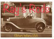 More Listings from Ray's Rods