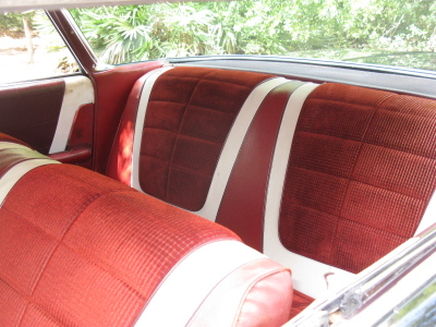1960 Oldsmobile Super 88 Holiday