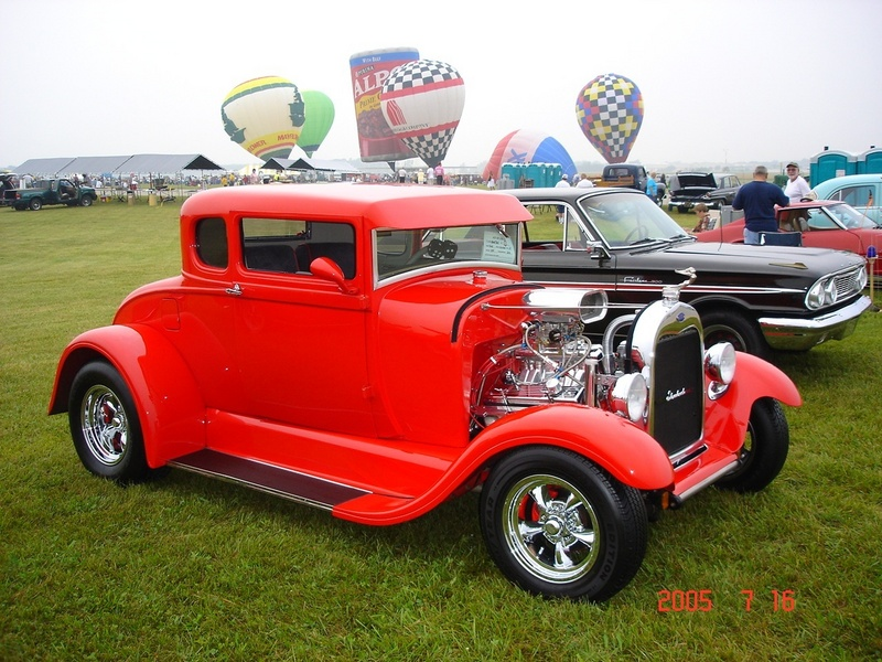 Old car online classic and antique cars trucks for 1929 ford 5 window coupe