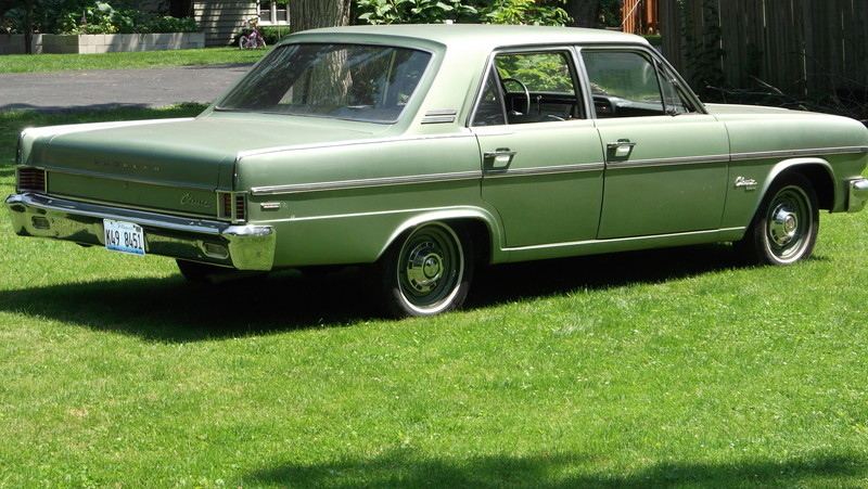 1966 Rambler Classic 770 For Sale In Downers Grove