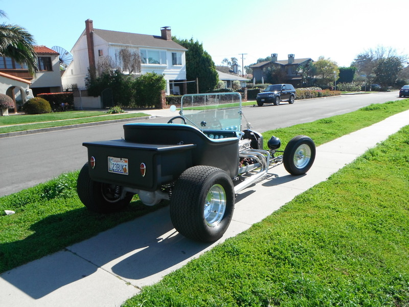 1923 Ford T- Bucket
