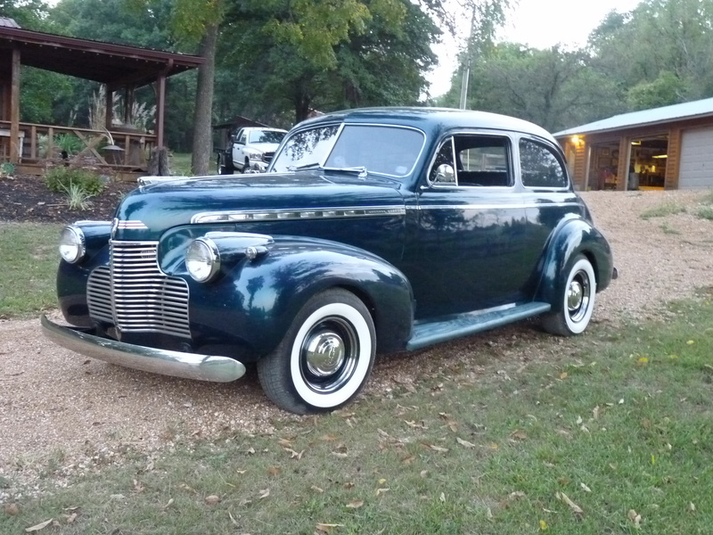 Used cars for sale oodle marketplace for 1940 chevrolet 2 door sedan