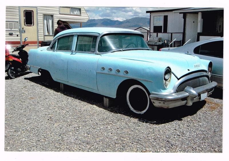 301 moved permanently for 1954 buick roadmaster 4 door
