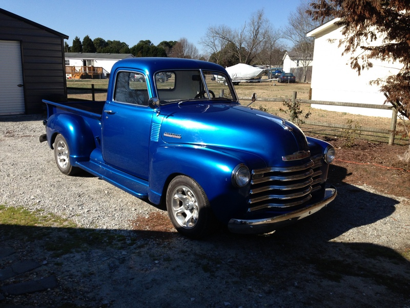 1953 Chevy Truck For Sale In Kentucky Html Autos Post