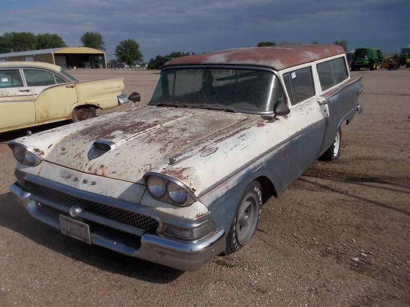 Old Car Online - Classic and Antique Cars, Trucks, Tractors and More