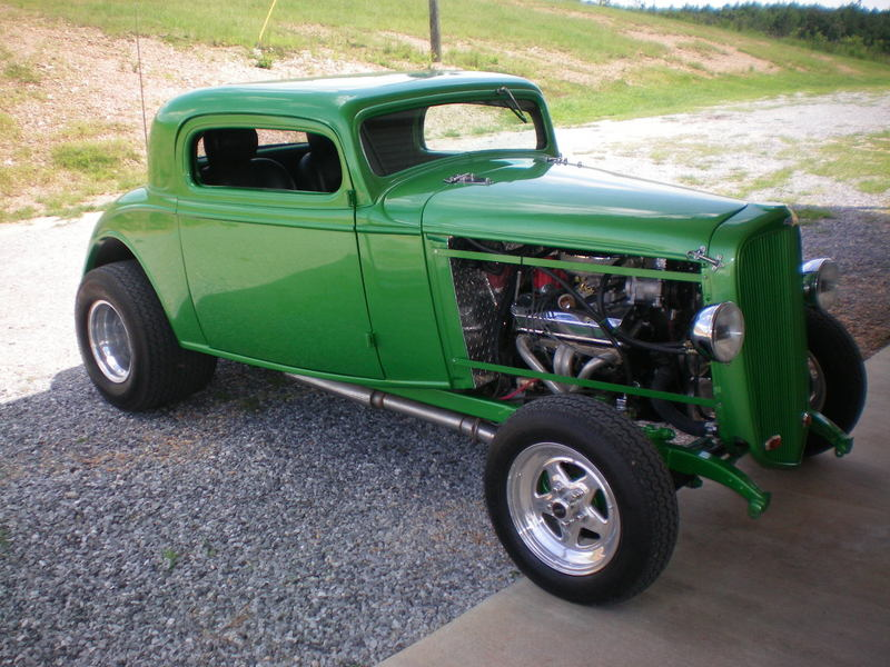 Chevrolet classic cars trucks for sale on for 1933 chevy 3 window coupe for sale