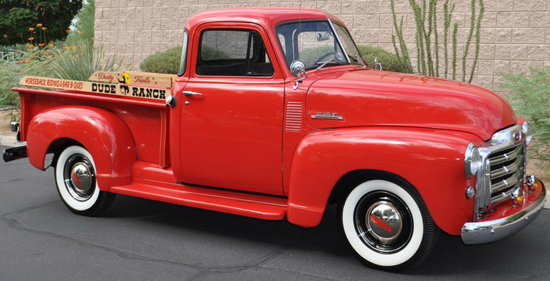 1951 gmc pickup for sale in sault ste marie ontario for 1951 gmc 5 window pickup