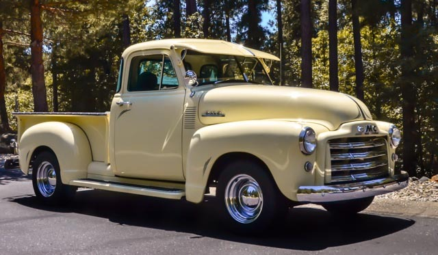 1953 gmc 5 window 3100 for sale in grass valley for 1953 gmc 5 window