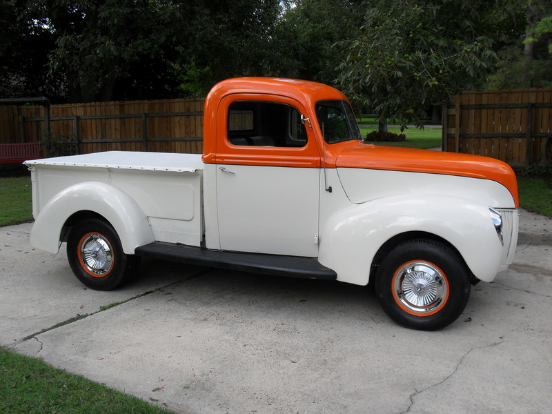 ford classic cars trucks for sale on. Black Bedroom Furniture Sets. Home Design Ideas
