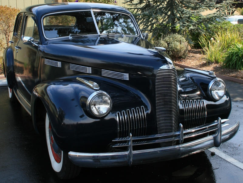 Old Car Online - Classic and Antique Cars, Trucks ...