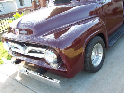 1955 Ford PICK UP F100