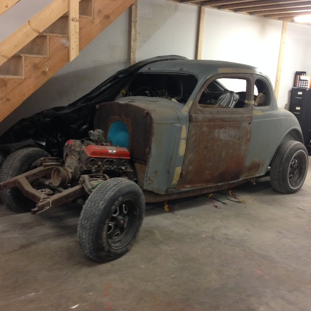 1936 dodge 5 window coupe for sale in lethbridge alberta for 1936 dodge 5 window coupe
