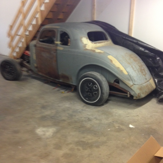 1938 dodge coupe projects autos post for 1936 dodge 5 window coupe