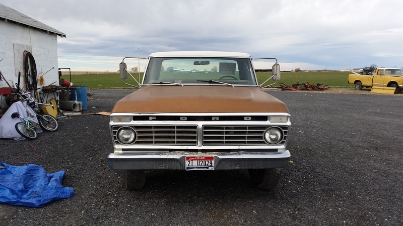 Ford - Classic Cars & Trucks for Sale on OldCarOnline.com