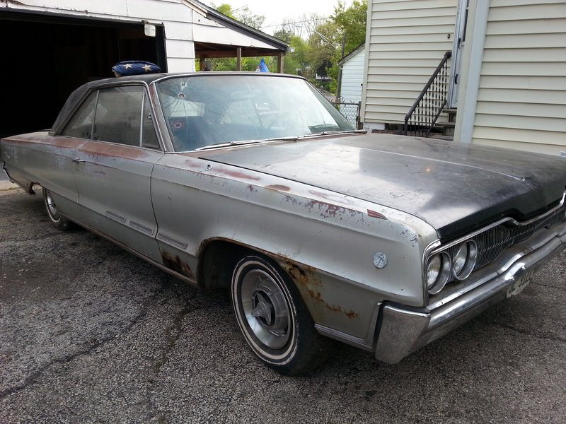 1966 dodge monaco 500 for sale in rockford illinois old. Black Bedroom Furniture Sets. Home Design Ideas