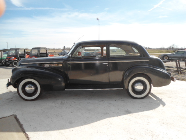 Car Auctions In Illinois >> 1940 Buick Special For Sale in Staunton, Illinois | Old