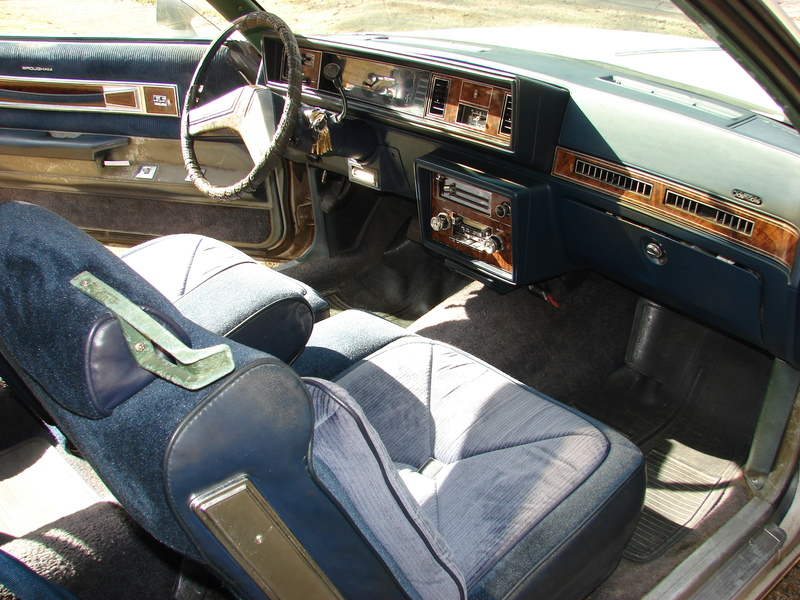 Usa Auto Insurance >> 1980 Oldsmobile Cutlass Supreme Brougham For Sale in ...