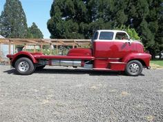 1950 Chevrolet 2-Ton COE (Cab Over Engine)