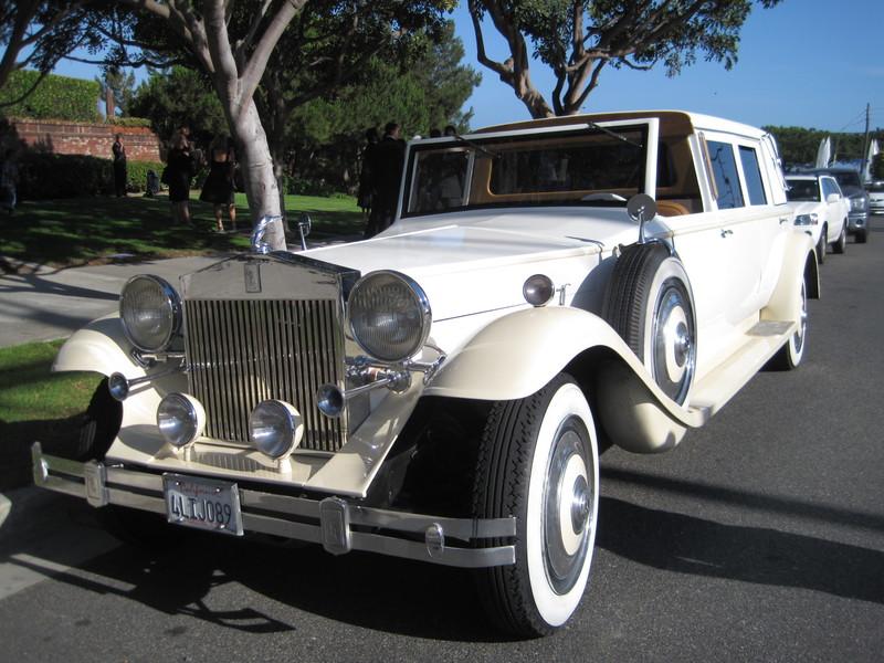 1977 Kit Car Lincoln