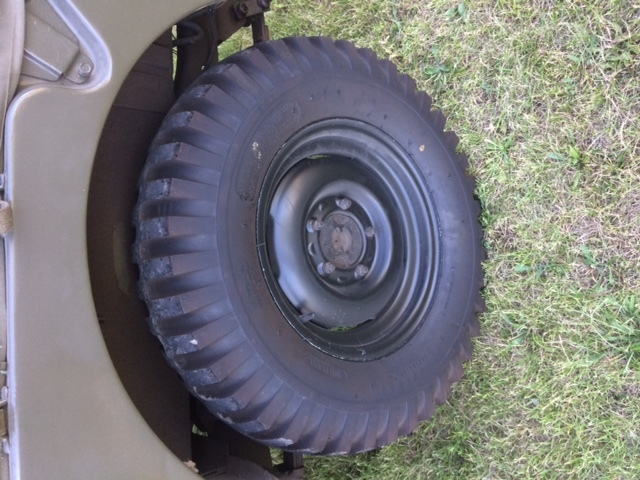 Car Dealers Toronto >> 1971 Jeep-Willys M38A1 For Sale in Toronto, Ontario | Old Car Online