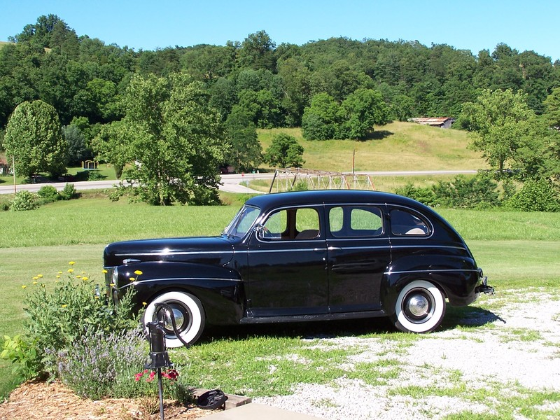 1941 ford super deluxe for sale in ripley west virginia for 1941 ford super deluxe 4 door sedan