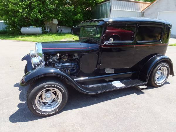 1928 ford model a 1928 ford model a classic car in madison wi 4033764360 used cars on. Black Bedroom Furniture Sets. Home Design Ideas