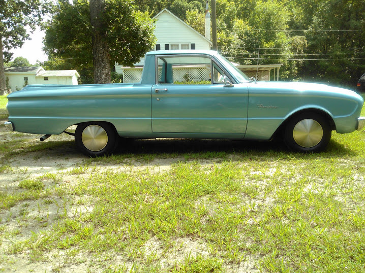 1960 ford ranchero 1960 ford ranchero classic car in high point nc 4033763644 used cars on. Black Bedroom Furniture Sets. Home Design Ideas