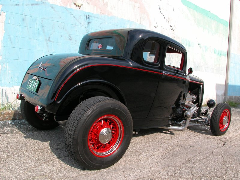 1932 ford 5 window coupe for sale in houston texas old