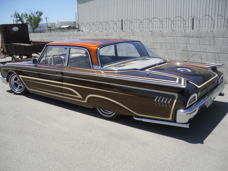 Tire Shops In Bakersfield Ca >> 1960 Ford Fairlane For Sale in Bakersfield, California | Old Car Online