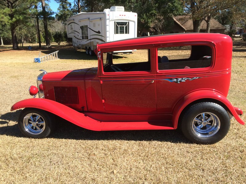 1931 chevrolet 2 door sedan for sale in mobile alabama for 1931 chevy 2 door sedan
