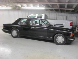 1989 Bentley Turbo-R