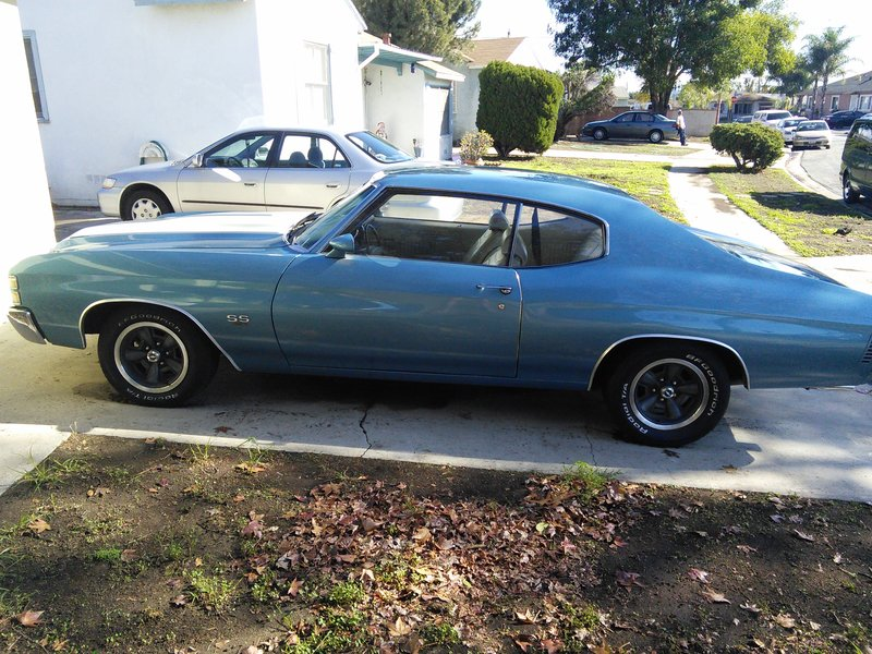 Chevrolet Chevelle - Classic Cars & Trucks for Sale on ...