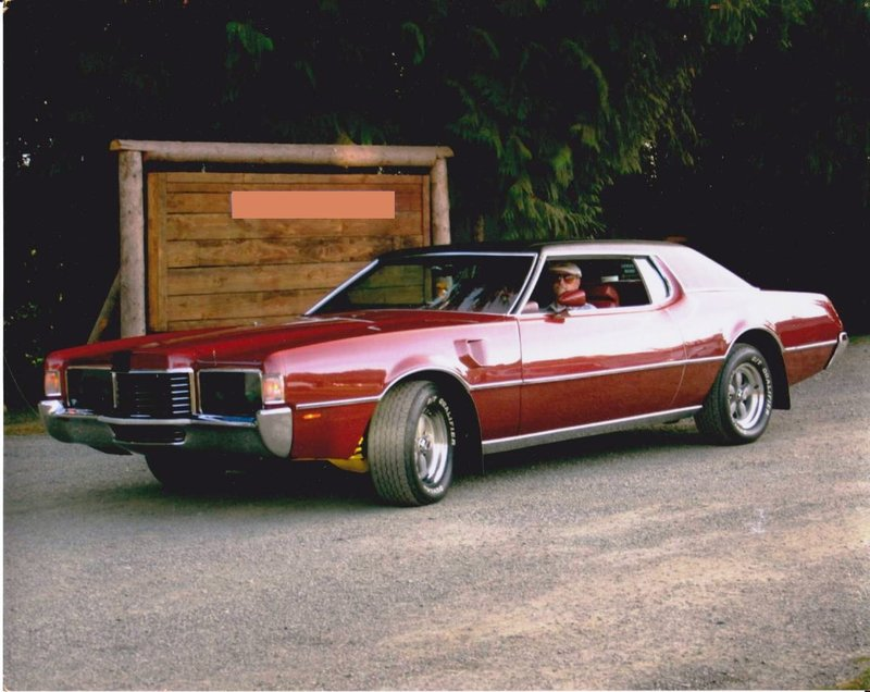 1972 Ford Thund... Insurance Auto Auctions